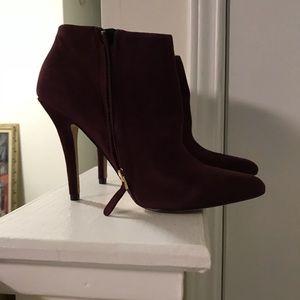 Shoemint booties size 7.5